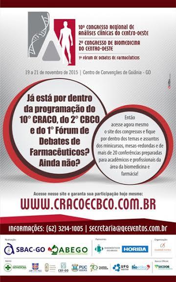 Congresso de Análises Clínicas